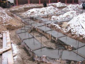 Подготавливаем бетонную поверхность к ремонту