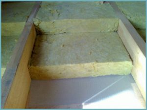 Нюансы технологического процесса утепления бетонного пола в квартире