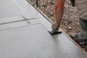 Марки бетона по водонепроницаемости и морозостойкости