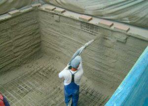 Оборудование для торкрет-бетонирования
