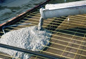 Как правильно рассчитать кубатуру бетона