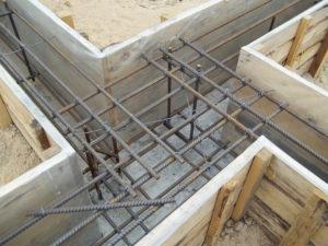Рассчитать количество арматуры на куб бетона
